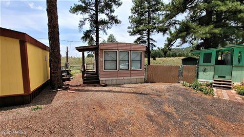 Photo of 2500 W Rte 66 #77, Flagstaff, AZ 86001 (MLS # 186740)