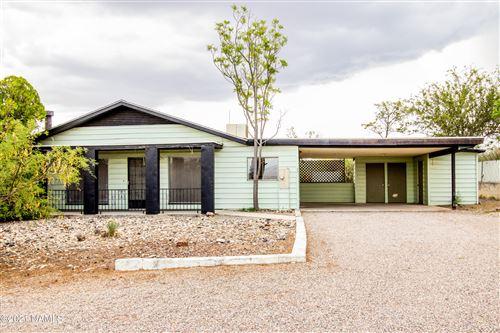 Photo of 771 N Verde Heights Drive, Cottonwood, AZ 86326 (MLS # 186741)