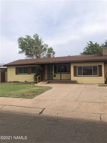 Photo of 105 E Mahoney Street, Winslow, AZ 86047 (MLS # 186742)