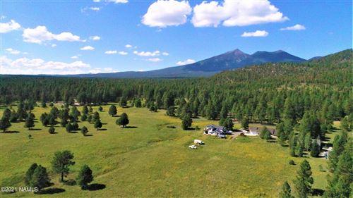 Photo of Tbd W Mt Elden Lookout Road #A, Flagstaff, AZ 86001 (MLS # 187744)