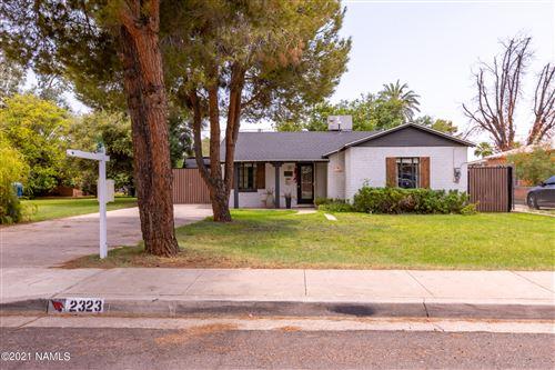 Photo of 2323 E Virginia Avenue, Phoenix, AZ 85006 (MLS # 186748)