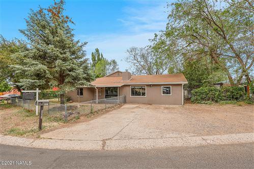 Photo of 3001 E Lewis Drive, Flagstaff, AZ 86004 (MLS # 184753)