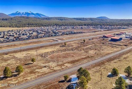 Photo of Tbd W Route 66, Bellemont, AZ 86015 (MLS # 184754)