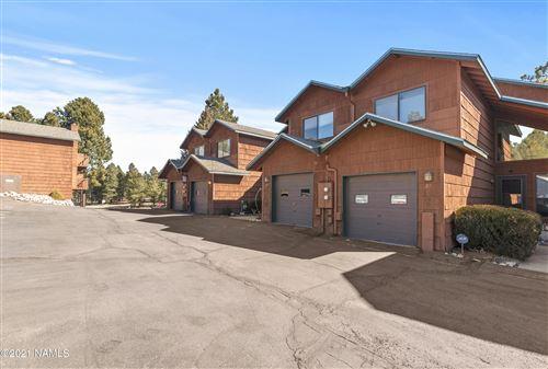 Photo of 4005 S Lake Mary Road #20, Flagstaff, AZ 86005 (MLS # 184755)