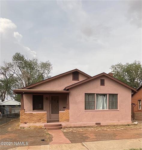 Photo of 708 W Oak Street, Winslow, AZ 86047 (MLS # 186756)