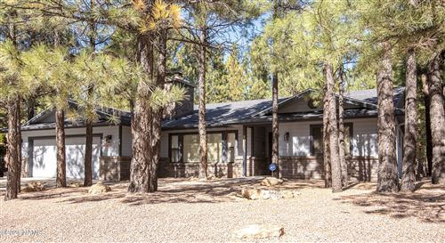 Photo of 5050 E Mt Pleasant Drive, Flagstaff, AZ 86004 (MLS # 187756)