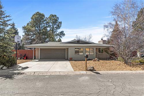 Photo of 503 E David Drive, Flagstaff, AZ 86001 (MLS # 184758)