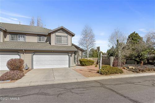 Photo of 4001 E Village Circle, Flagstaff, AZ 86004 (MLS # 184761)