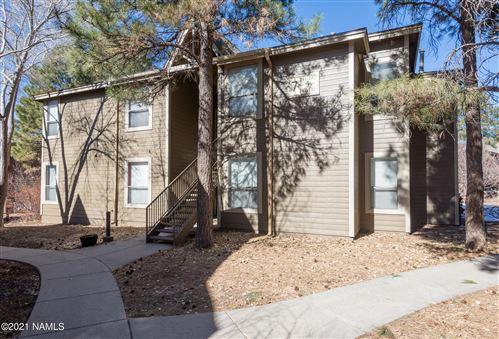 Photo of 1401 N 4th Street #241, Flagstaff, AZ 86004 (MLS # 184763)