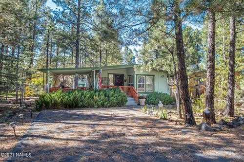 Photo of 17050 S Joy Place, Munds Park, AZ 86017 (MLS # 187767)