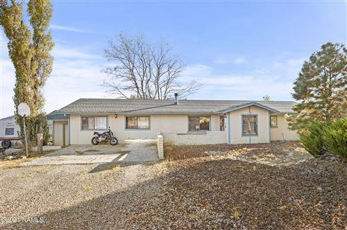 Photo of 6270 Silver Saddle Road, Flagstaff, AZ 86004 (MLS # 187770)