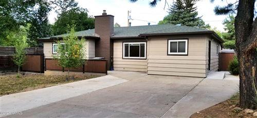 Photo of 3508 Pima Drive, Flagstaff, AZ 86005 (MLS # 184773)
