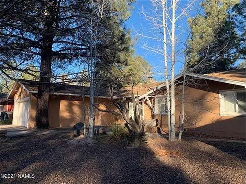 Photo of 498 W Philomena Drive, Flagstaff, AZ 86001 (MLS # 187773)