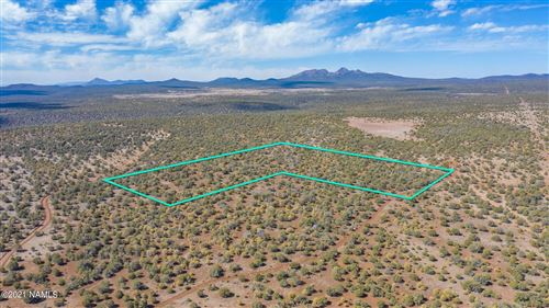 Photo of 0 Tbd, Ash Fork, AZ 86320 (MLS # 187776)