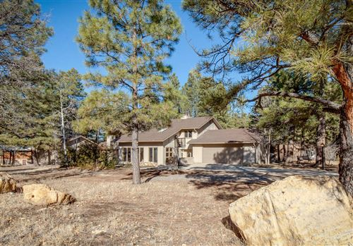 Photo of 1401 N Wakonda Street, Flagstaff, AZ 86004 (MLS # 179783)