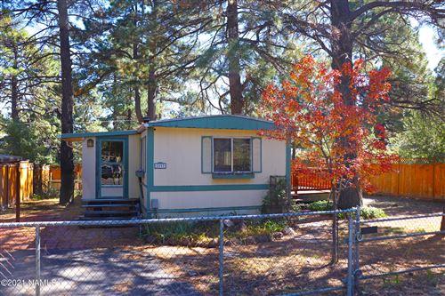 Photo of 2597 Wepo Trail, Flagstaff, AZ 86005 (MLS # 187783)