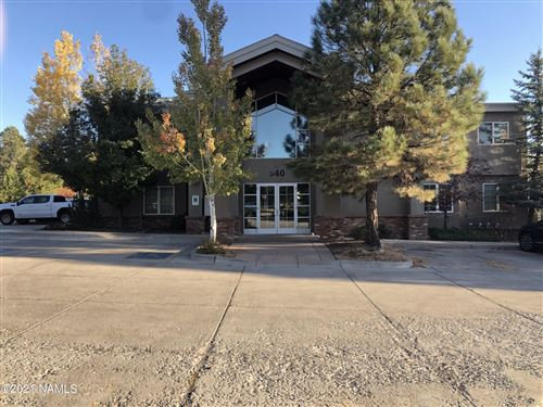 Photo of 940 N Switzer Canyon Drive #101, Flagstaff, AZ 86001 (MLS # 187784)