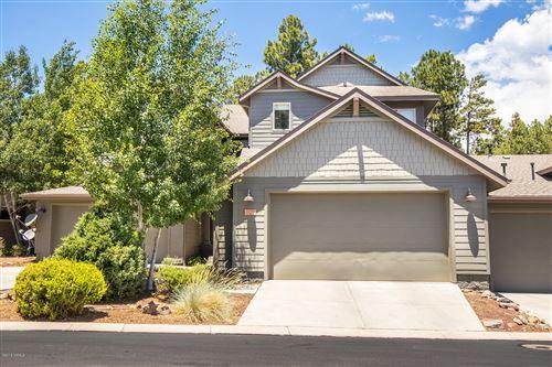 Photo of 3779 S Brush Arbor #30, Flagstaff, AZ 86005 (MLS # 179786)