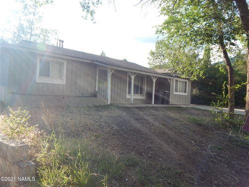 Photo of 3025 N Jamison Boulevard, Flagstaff, AZ 86004 (MLS # 186789)