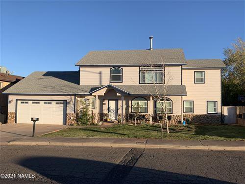 Photo of 312 Carrol Drive, Winslow, AZ 86047 (MLS # 187789)