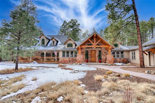Photo of 890 E Hattie Greene, Flagstaff, AZ 86001 (MLS # 184791)
