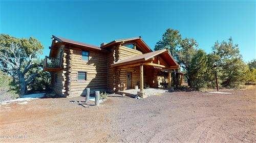 Photo of 189 W Eagle Nest Road, Williams, AZ 86046 (MLS # 184796)