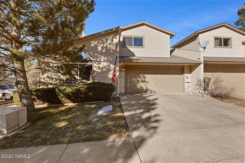 Photo of 3125 N Kyle Loop, Flagstaff, AZ 86004 (MLS # 184797)