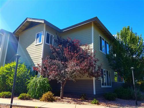 Photo of 4343 E Soliere Avenue #2060, Flagstaff, AZ 86004 (MLS # 186797)