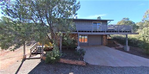 Photo of 520 Juniper Drive, Sedona, AZ 86336 (MLS # 179801)