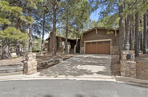 Photo of 4520 E Burning Tree Loop, Flagstaff, AZ 86004 (MLS # 184801)