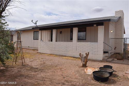 Photo of 478 Mchood Road, Winslow, AZ 86047 (MLS # 185802)