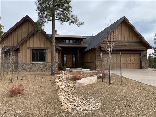 Photo of 2645 Telluride Drive, Flagstaff, AZ 86004 (MLS # 184807)