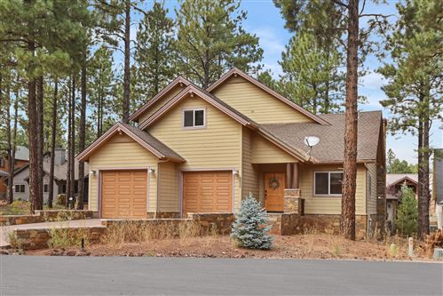 Photo of 3500 W Lead Rope, Flagstaff, AZ 86005 (MLS # 184808)