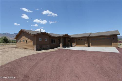 Photo of 11555 Us Highway 89, Flagstaff, AZ 86004 (MLS # 185808)