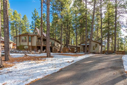 Photo of 7554 E Long Bow Drive, Williams, AZ 86046 (MLS # 179811)