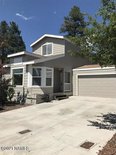 Photo of 1289 S Mark Lane, Flagstaff, AZ 86001 (MLS # 184811)