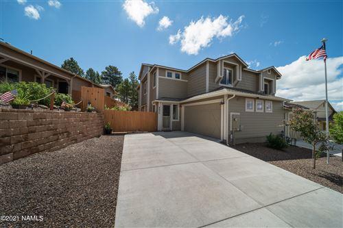 Photo of 1176 N Waterside Drive, Flagstaff, AZ 86004 (MLS # 186817)