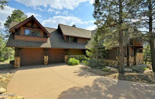 Photo of 1695 E Mossy Oak Court, Flagstaff, AZ 86005 (MLS # 179820)