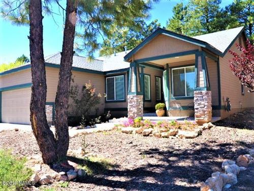 Photo of 944 W Lone Star Trail, Flagstaff, AZ 86005 (MLS # 179822)
