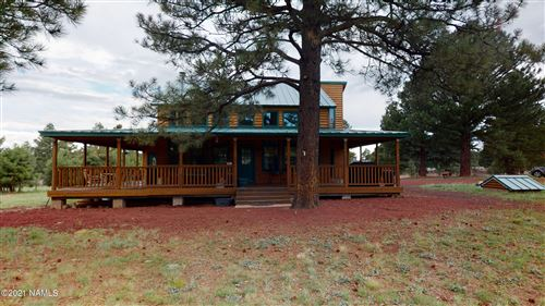 Photo of 3159 Forrest Ranches Loop, Parks, AZ 86018 (MLS # 186822)