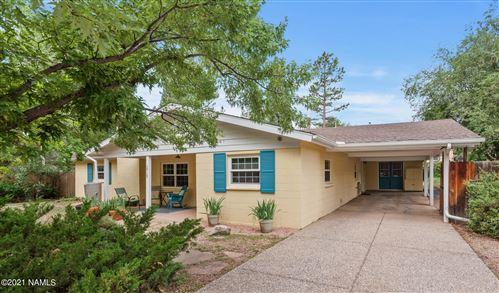 Photo of 1717 N Turquoise Drive, Flagstaff, AZ 86001 (MLS # 186824)
