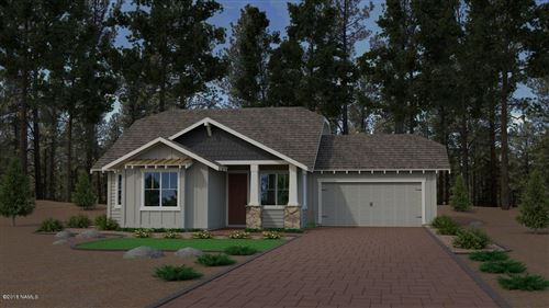 Photo of 1443 S Mills Lane #Lot 69, Flagstaff, AZ 86001 (MLS # 179825)