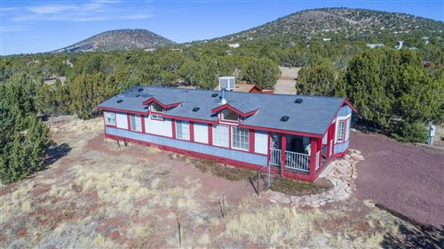 Photo of 1671 E Whitehall Drive, Williams, AZ 86046 (MLS # 183827)