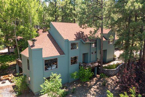 Photo of 1680 N Wood Hollow Way, Flagstaff, AZ 86004 (MLS # 186828)
