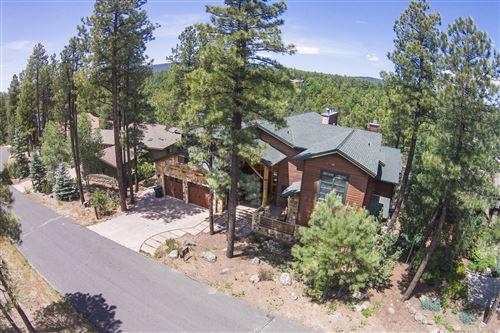 Photo of 2302 Link Smith, Flagstaff, AZ 86005 (MLS # 183829)