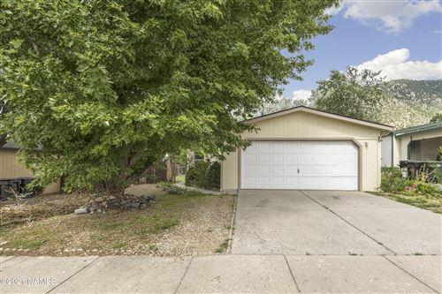 Photo of 5411 N Thornton Place, Flagstaff, AZ 86004 (MLS # 186831)