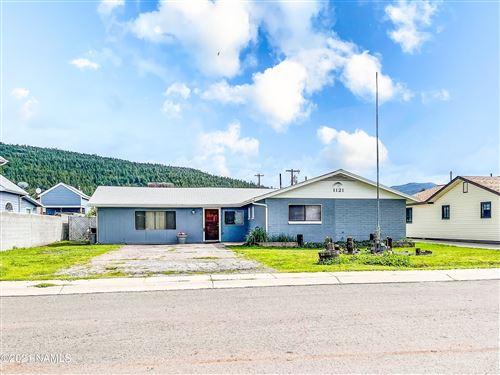 Photo of 1121 Sheepmens Drive, Williams, AZ 86046 (MLS # 185834)