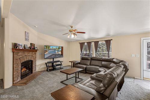 Photo of 2412 W Rock Island Avenue, Flagstaff, AZ 86001 (MLS # 186834)