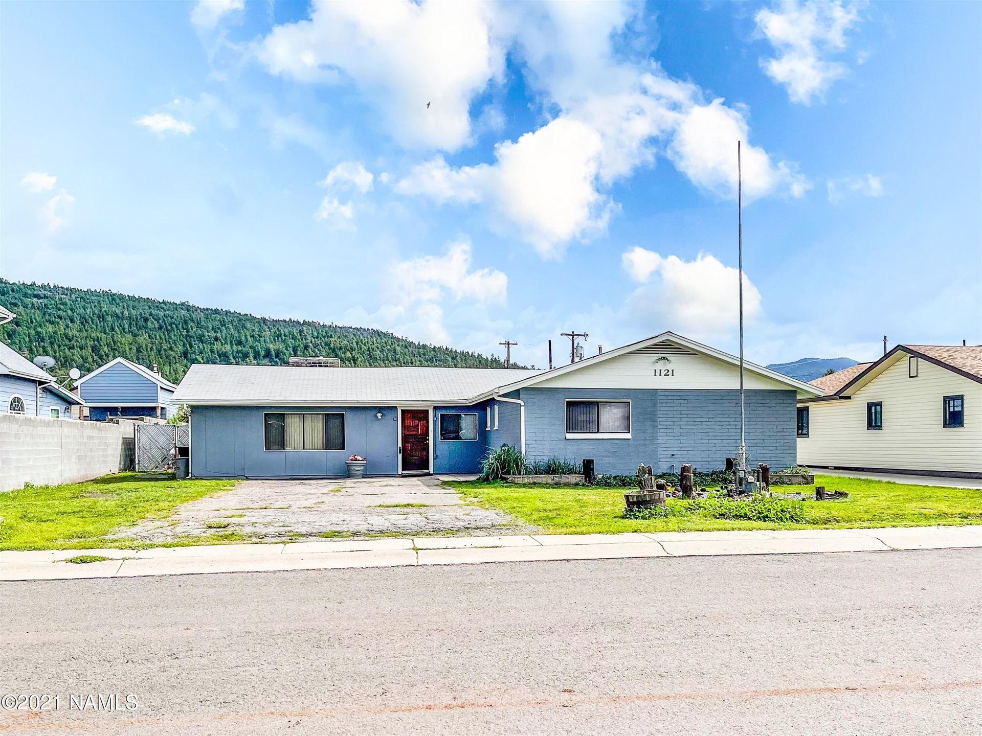 1121 Sheepmens Drive, Williams, AZ 86046 - MLS#: 185834