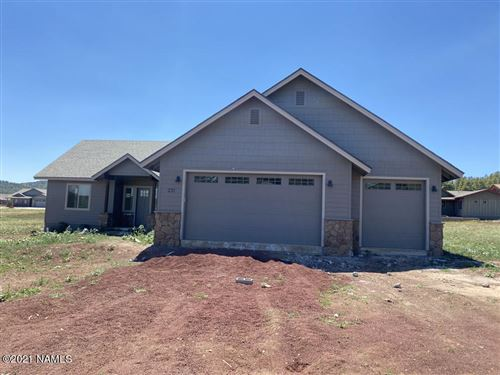 Photo of 231 Royal Troon Drive, Williams, AZ 86046 (MLS # 183837)